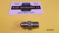 "56684 FISHER MALE CONNECTOR 1/4"" HYDRAULIC"