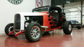 1932 Ford Hi Boy Deuce Coupe