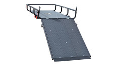 Moover FP-4 Mobility Hitch Rack
