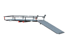 Moover FP-6 Mobility Hitch Rack