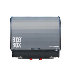 Big Box Slideout Enclosed Carrier