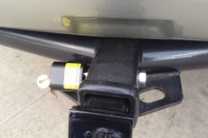 Cargo Carrier Hitch Pin Lock