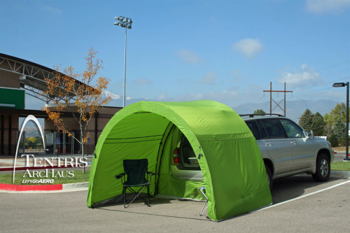 Archaus Shelter Amp Tailgate Tent 5s Tentris Shelters