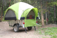 LittleGiant TreeHaus Camper Trailer *FALL Clearance*