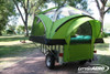 LittleGiant TreeHaus Utility Trailer and Camper Only