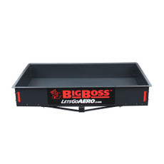 BigBoss Hitch Rack Cargo Carrier