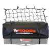 Hoodie cover with Dragnet cargo netting