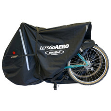 BikeBag 2-Bike Cover with LED
