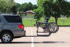 SUV Hatch Access when Using Fork-IT Bicycle Mounts