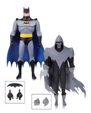 Batman Mask Of The Phantasm Action Figure 2 Pack