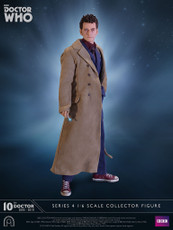 10th doctor figure