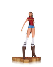 DC Collectibles Wonder Woman by Robert Valley Statue
