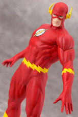 flash artfx statue