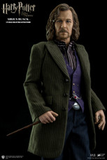 sirius black sixth scale figure