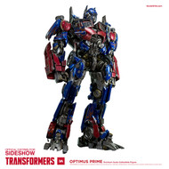 Transformers Optimus Prime 19 Inch Figure