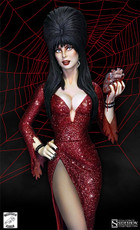 elvira your heart belongs to me maquette