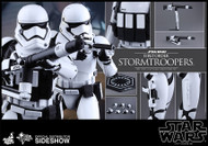 hot toys first order stormtroopers