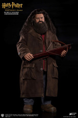 harry potter hagrid figure
