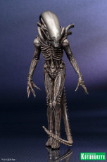 alien big chap artfx plus statue