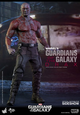 hot toys drax figure