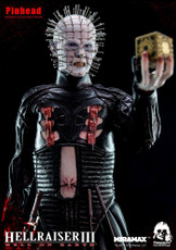 hellraiser pinhead sixth scale figure