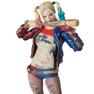 suicide squad harley quinn figure