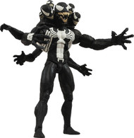 diamond select toys venom marvel select action figure