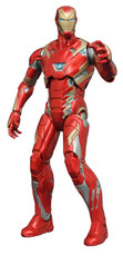 diamond select toys iron man mark 45 marvel select action figure