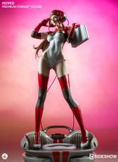 Sideshow Collectibles Pepper Premium Format Figure
