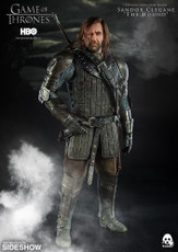 "Sandor Clegane ""The Hound"" Sixth Scale Figure"