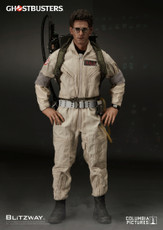 Ghostbusters Egon Spengler 1:6 Scale Figure