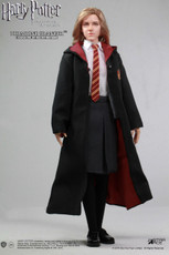 Harry Potter and the Prisoner of Azkaban Series: Hermione Granger (Teenager Version) 1:6 Scale Figure