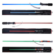 hasbro force awakens black series force fx deluxe lightsabers wave 3