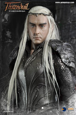 asmus toys thranduil sixth scale figure
