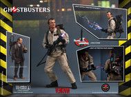 soldier story peter venkman sixth scale figure special edition