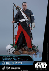 hot toys chirrut imwe deluxe sixth scale figure