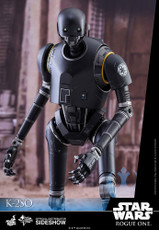 hot toys k-2so 1/6 scale figure