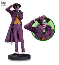 dc collectibles dc designer series joker statue brian bolland