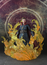 S.H. Figuarts Doctor Strange Action Figure