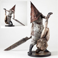 gecco silent hill red pyramid thing regular version 1/6 scale statue