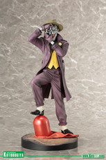 Batman: The Killing Joke 1/6 Scale ARTFX Joker Statue 2nd Edition