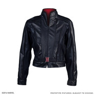 anovos black widow civil war inspired jacket