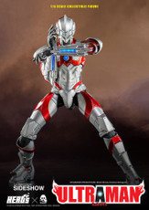 threezero ultraman 1/6 scale figure