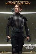 star ace hunger games mockingjay katniss everdeen 1/6 scale figure