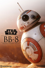sideshow collectibles bb-8 premium format figure