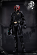 virtual toys new epoch cop sixth scale figure