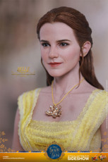hot toys beauty and the beast belle