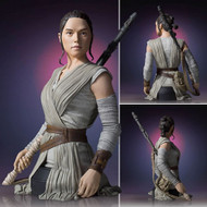 gentle giant rey mini bust