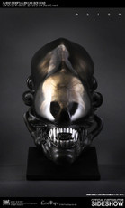 coolprops giger alien life size head