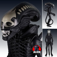gentle giant alien vintage jumbo figure